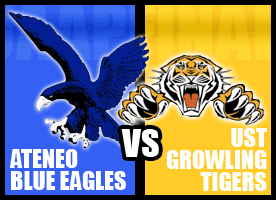 ateneo vs ust logo basketball.exchange.ph