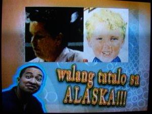 tim cone alaska