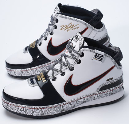 premium selection 46ca8 f4f23 ... Nike Zoom LeBron VI Gold Medal Pack for Php 16,000. Owners ...